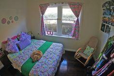Gemma's Colorful & Cozy Bedroom My Bedroom Retreat Contest