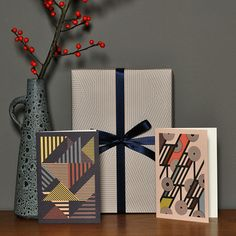 Greeting cards and wrapping paper – Haferkorn & Sauerbrey