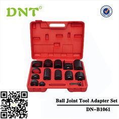14PC Ball Joint Tool Adapter Set