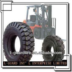 Hyster empilhadeira peças pneu--L-GUARD tire,tires,tyre шины для вилочных погрузчиков      L-GUARD Forklift tires      L-GUARD