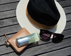 Agenda fitta di impegni? Quick Fix Mist assicura una pelle sempre perfetta ovunque ti trovi! http://www.shiseido.it/product/quick-fix-mist/