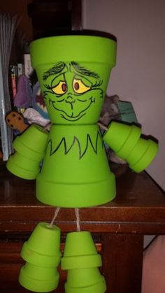 Potsie-Folk-Flower-Pot-Kid-The-Grinch