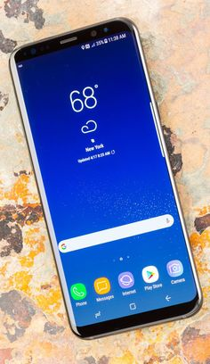 Awesome Samsung's Galaxy 2017: The Samsung Galaxy S8+ is a larger version of the excellent Galaxy S8, trading a... Smartphones Check more at http://technoboard.info/2017/product/samsungs-galaxy-2017-the-samsung-galaxy-s8-is-a-larger-version-of-the-excellent-galaxy-s8-trading-a-smartphones/
