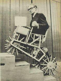 Vintage invention