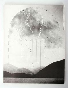 Typographische Monatsblätter Covers by Gregory Vines