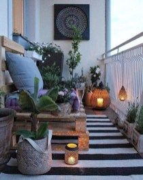 Cozy Balcony Decorating Ideas A cozy and modern balcony is a dream for people living in apartments. Do you find one you like here?A cozy and modern balcony is a dream for people living in apartments. Do you find one you like here?
