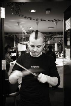 David Muñoz: #nolimits Flat Top Haircut, Shaving Your Head, David, Just For Fun, New Look, Hair Cuts, Mohawks, Pure Products, Guys