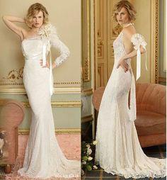 Sexy and oh so elegant vinatge wedding dresses