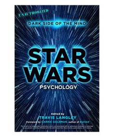 Another great find on #zulily! Star Wars Psychology Paperback #zulilyfinds