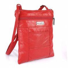 Marcellino Astrid Women's Crossbody Bag