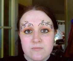 Ol' Plant-brows: | 38 People Who Will Make You Feel Better About Your Life Choices