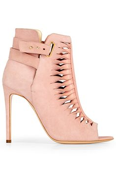 Agatha O | Burak Uyan - Shoes - 2014 Spring-Summer