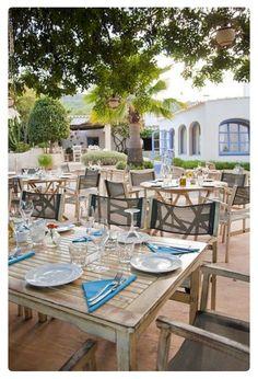 Italian #restaurant Cicale / Ctra San Juan, km 12, Sant Joan de Labritja / reservations: +34 971 32 51 51 / #ibiza #eivissa