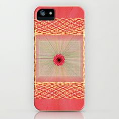 The hole II iPhone & iPod Case by Mittelbach Marenco Florencia - $35.00