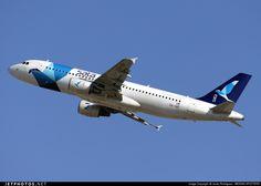 Airbus A320-214 CS-TKP 2011 Palma de Mallorca Son San Juan - LEPA