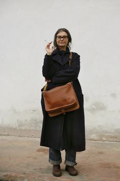 Renata Molho, Milan « The Sartorialist The Sartorialist, Mode Style, Style Me, A Well Traveled Woman, Advanced Style, Fashion Looks, Style Fashion, Street Style, Mode Outfits