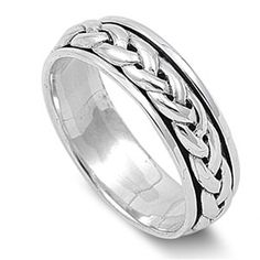 46 Best Spinner Ring Collection Images Spinner Rings Rings