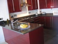 contemporary kitchen User Before/After Kitchen Appliances, Remodel, Kitchen, Kitchen Color, Kitchen Design, Double Wall Oven, Kitchen Remodel, Home Decor, Contemporary Kitchen