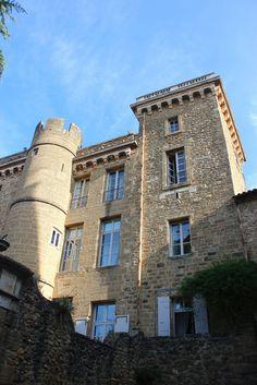 Castles of France - Château de Rochegude, Drome, France- Page 75 - SkyscraperCity