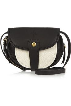 Check out and shop this cute Jerome Dreyfuss Momo leather mini shoulder bag at http://rstyle.me/~JDHi
