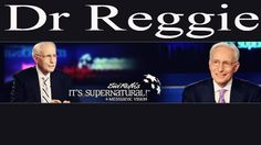 |It's Supernatural 2015 This Week  with Sid Roth|Dr Reggie Anderson And ...