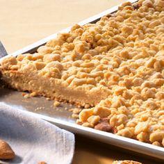 Streuselkuchen Rezept | Küchengötter