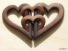 4 szív egyben - egy család / Four hearts in one - one Family / Vier Herzen in einem - eine Familie