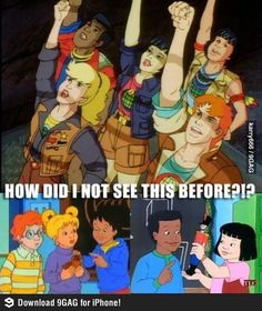 Thank you miss frizzle