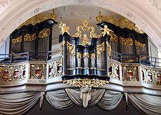 Dürnstein, Stiftskirche – Organ index, die freie Orgeldatenbank