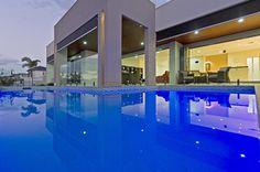 Modern Home Design by Blueprint Design – Balmara Residence