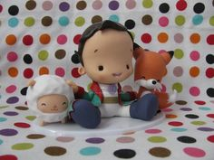 O Pequeno Prínicpe Baby by Patricia Tiyemi ^.^, via Flickr