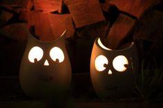 Lichtermeer - Oktober - Halloween   VALENTINO Wohnideen