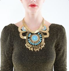 This necklace is a must have! www.shopsassygirls.com Instagram: shopsassygirls