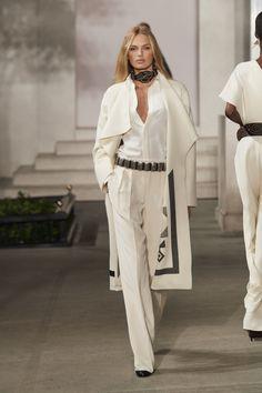 Ralph Lauren   Ready-to-Wear Spring 2017   Look 22