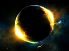 planety ve vesmíru fantasy Download Wallpapers For Pc, Amazing Hd Wallpapers, Hd Space, Deep Space, Hopi Prophecy, Happy With My Life, Hd Picture, Sky And Clouds, Milky Way
