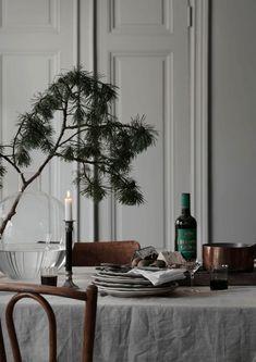 #WestwingNL. Kersttafel. Voor meer inspiratie: westwing.me/shop