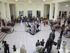 musée des Beaux Arts - Tournai (BE) - 2007