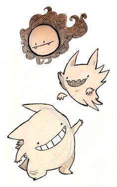 ramenoodles Pokemon