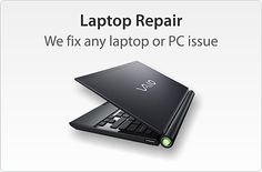 """""""St Ajit Tech, for the last 4 years, has been successful in catering the most committed laptop screen repair services in Hamilton. We have a huge backup of genuine spare parts!Approach St Ajit Tech in Auckland and avail the most satisfactory laptop, computer and mobile screen repair services at affordable prices. Call us now:-647-854 0325."""