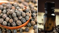 Black pepper essential Oil removes uric acid from the blood, cures anxiety and stops alcohol and cigarette cravings - HealthyLounge Get Rid Of Anxiety, How To Cure Anxiety, Anxiety Help, Overcoming Anxiety, Black Pepper Oil, Black Pepper Essential Oil, Healthy Tips, Healthy Choices, Spice Trade