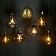 Simple hanglampen BePure