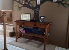 37 Pictures of Little Kids and their Crappy Hide and Seek Hiding Places Hiding Places, Entryway Tables, Kids, Furniture, Home Decor, Hiding Spots, Young Children, Boys, Decoration Home