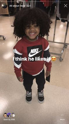 Aimez ce que vous voyez? Black Baby Boys, Cute Black Babies, Beautiful Black Babies, Beautiful Children, Baby Boy Swag, Kid Swag, Cute Baby Boy, Baby Kids, Toddler Boys