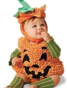 Fantastic Baby Halloween Costumes  :P