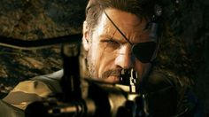 NEW 'Metal Gear' game in progress - http://gamesleech.com/new-metal-gear-game-in-progress/