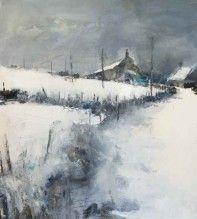 Hannah Woodman - Grey Winter