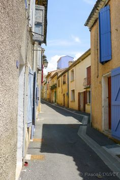 ORAF05 - Village d'Oraison - Alpes de Haute Provence 04