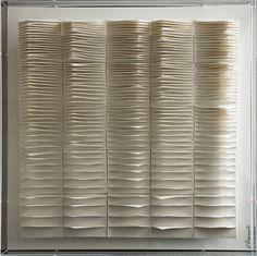 Valéria Nascimento, 'Untitled' 50cm x 50cm Porcelain