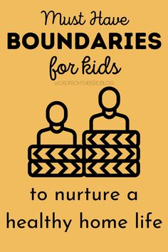 What Is Healthy, Healthy Kids, Personal Boundaries, Summer Activities For Kids, Pregnancy Tips, Raising Kids, Healthy Relationships, Parenting Hacks, Mindful
