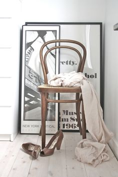 Thonet Salt Chair/No.18 chair. Beautiful Classic